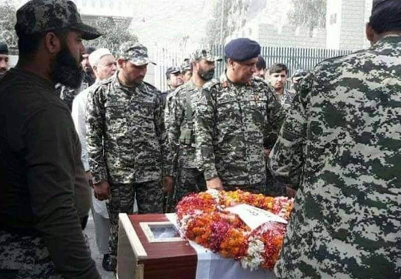 افغانستان نے مقتول سفارتکار کی میت پاکستان کے حوالے کردی
