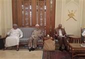 سفر سرمدی به مسقط/ رایزنی با رئیس کل بانک مرکزی عمان