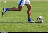 ورزشگاه شهدای شهرقدس میزبان مسابقات فوتبال جام شهدای کشور شد