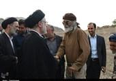 دیدار نماینده مردم بیرجند در مجلس با عشایر خوسف به روایت تصویر