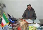 برداشت 800 تن برنج از مزارع برنج شهرستان کلیبر