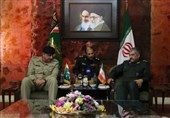 IRGC Chief: Reliance on Popular Forces Can Help Pakistan Curb Insecurity