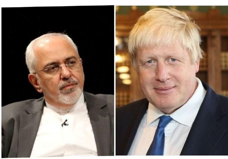 گفتوگوی تلفنی وزرای خارجه ایران و انگلیس/ ظریف: اقدامات عربستان تحریک آمیز و خطرناک است