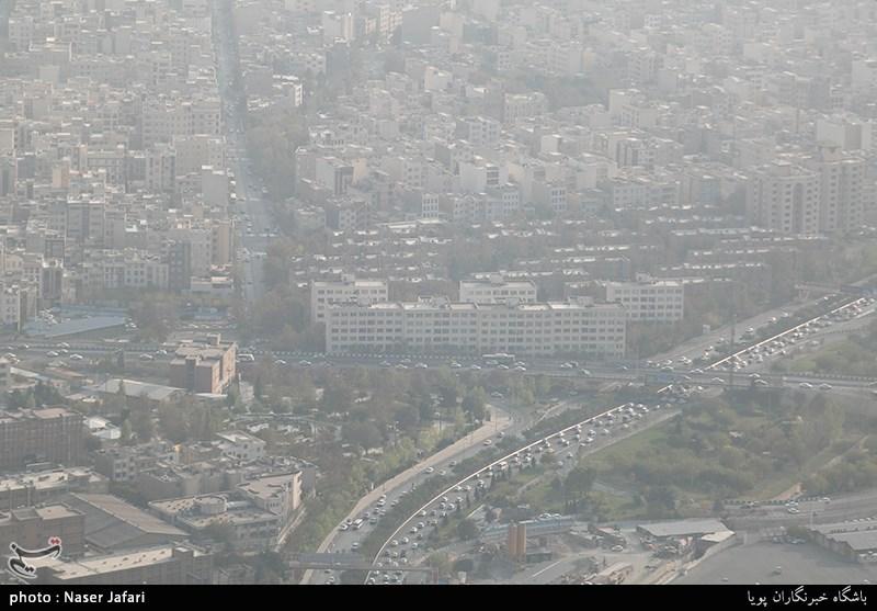 آلودگی برای شهرهای صنعتی و پر جمعیت در راه است