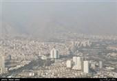 ترافیک و آلودگی هوا به معضلی در سطح امنیت ملی تبدیل شده است
