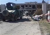 حمله گروهی طالبان به مرکز آموزشی پلیس در شرق افغانستان