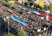 فراخوان شورای عالی سیاسی یمن برای برگزاری راهپیمایی در محکومیت محاصره
