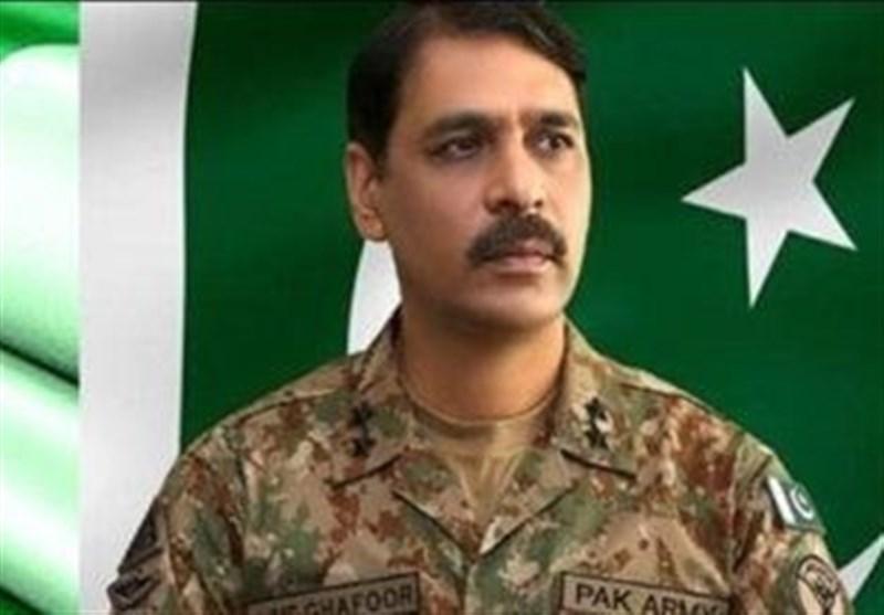 پاکستان کی اندرونی اور بیرونی میڈیا کا شہداکی قربانیوں کواجاگرکرنے میں اہم کردارہے، جنرل آصف غفور