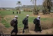 اربعین حسینی| 500 طلبه کرمانی به مراسم اربعین اعزام میشوند