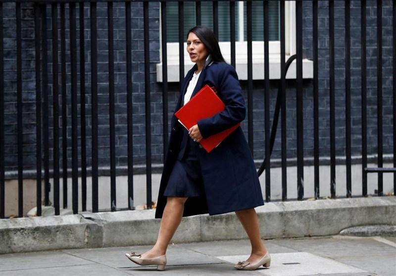 اسرائیل سے خفیہ رابطوں پر برطانوی وزیر نے استعفیٰ دیدیا
