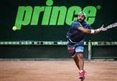 قهرمانی انوشا شاهقلی در بزرگترین مسابقه تنیس کشور