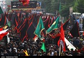 Routes to Karbala Packed with Pilgrims ahead of Arbaeen