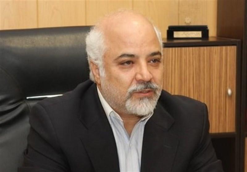 حاجیبیگی: منتظریم جام قهرمانی در سوپر لیگ را در بازی تهران تحویل دهند/ میخواهیم تا نیم فصل همه بدهیها تسویه شود