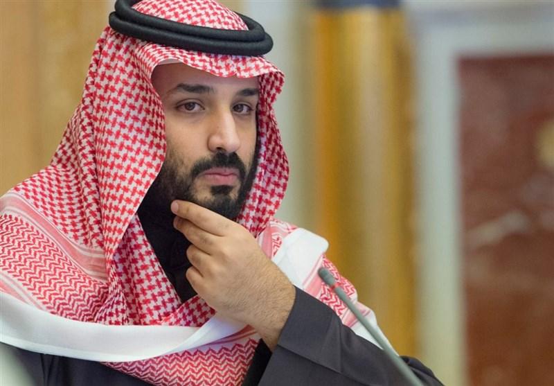 محمد بن سلمان مادرش را در حبس خانگی قرار داده است