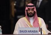 فساد برای بن سلمان یک «حق» است
