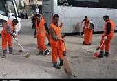 شهروندان زنجانی نظافت شهری را در برپایی مراسمهای عزاداری رعایت کنند