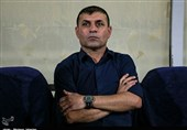 ویسی در جلسه کمیته انضباطی باشگاه استقلال خوزستان حاضر نشد
