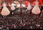 مدیرکل تبلیغات اسلامی کرمانشاه: موکبهای کرمانشاه در مسیر بازگشت زائران اربعین حسینی فعال شد