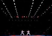 گنجزاده در صدر، مهدیزاده، پورشیب، عسگری و چالاکی در جمع 10 کاراتهکای برتر جهان
