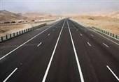 آذربایجان شرقی| پیشرفت فیزیکی بزرگراه اهر – هریس – تبریز به 61 درصد رسید