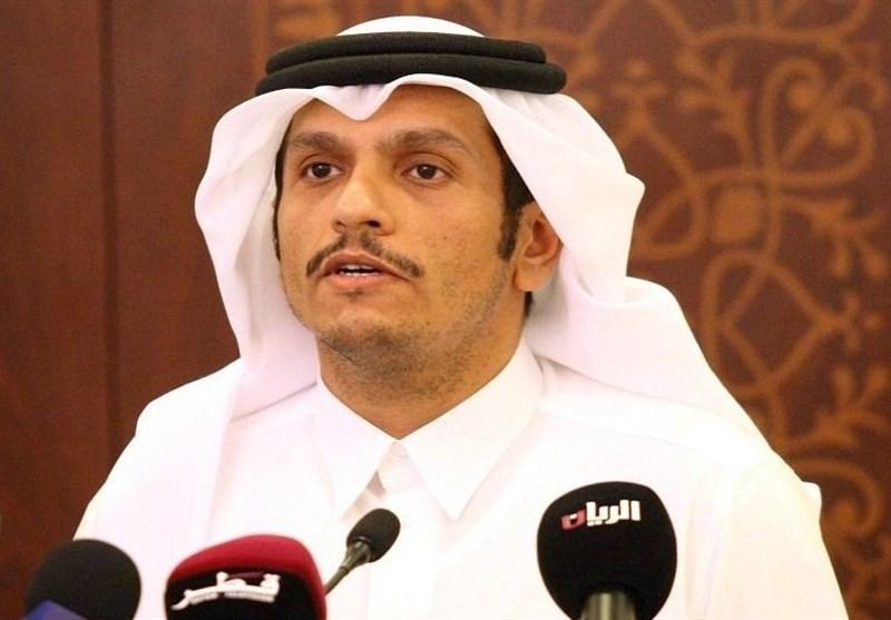 Suud Kralı'ndan Katar Emiri'ne Zirve Daveti