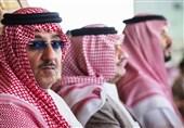 بازداشت 3 شاهزاده معروف سعودی در عربستان