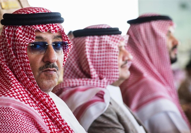 1396081722225465812450764 - آیا تغییراتی در حاکمیت عربستان در راه است؟