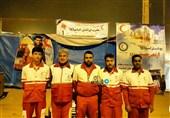 3 تیم امدادی از لرستان به مناطق زلزلهزده کرمانشاه اعزام شدند