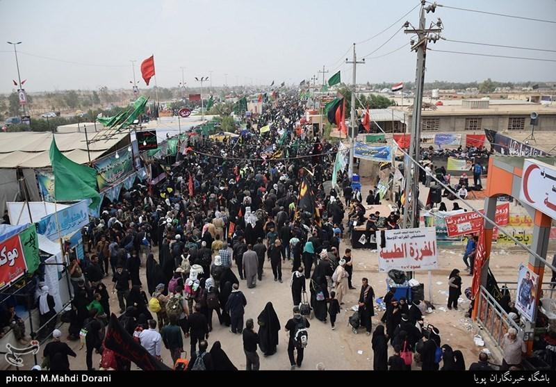 مدیرکل بنیاد شهید کرمانشاه: راهپیمایی عظیم اربعین بهترین فرصت برای ترویج فرهنگ ایثار و شهادت است