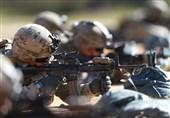 نظامیان آمریکایی در افغانستان به 16 هزار نفر افزایش مییابند