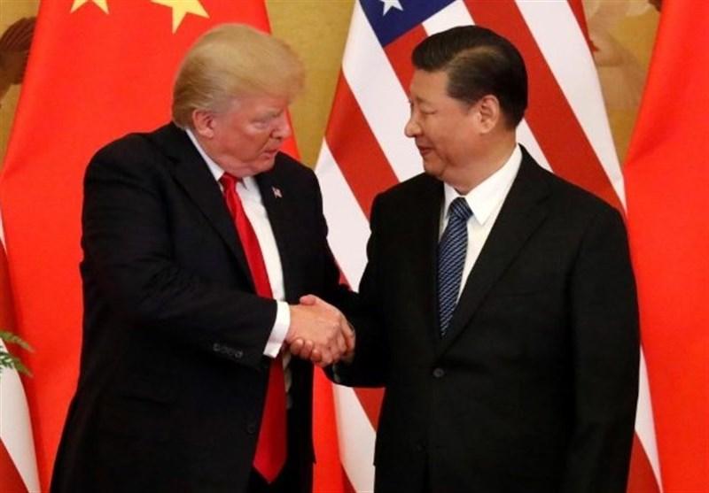ٹرمپ کا ایران کے بعد شمالی کوریا کیخلاف نام نہاد اتحاد کی تشکیل کیلئے چین کا دورہ