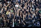 استان لرستان در اربعین حسینی غرق در ماتم شد