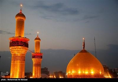 Millions of Shiite Muslims Mark Arbaeen in Karbala