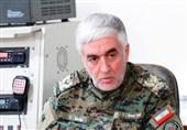 معاون ستادکل نیروهای مسلح: برای حوادث اورژانسی اربعین 10 بالگرد درنظر گرفته شد