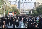برنامههای شهرداری تهران برای جاماندگان اربعین