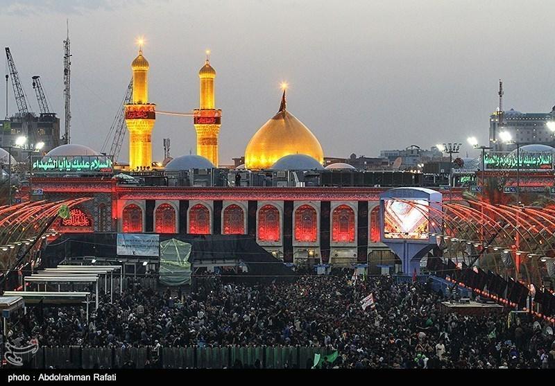 اربعین امام حسین(ع) مرزهای سیاسی را از بین برد