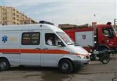 آمادهباش کامل اورژانس و بیمارستانهای اصفهان/آمبولانسها در راه کرمانشاه