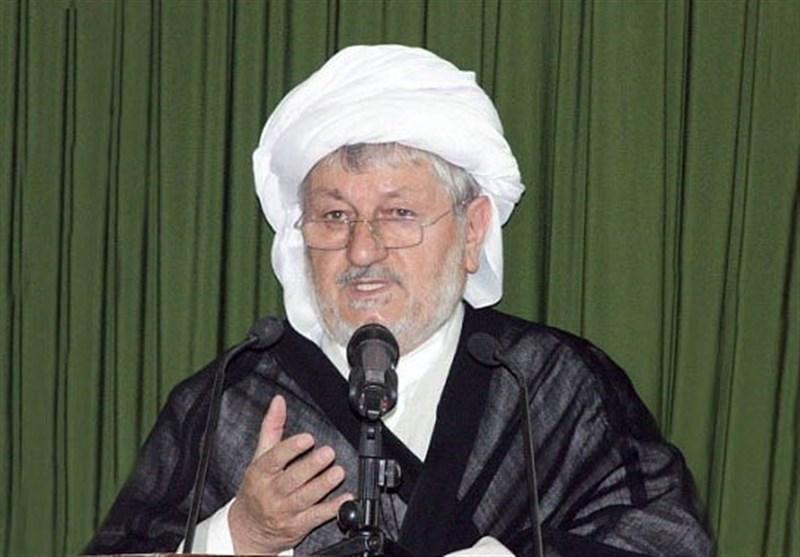 """ماموستا قادری: """"حفظ امنیت و ملیت"""" جزو رسالت تمام مردم ایران است"""