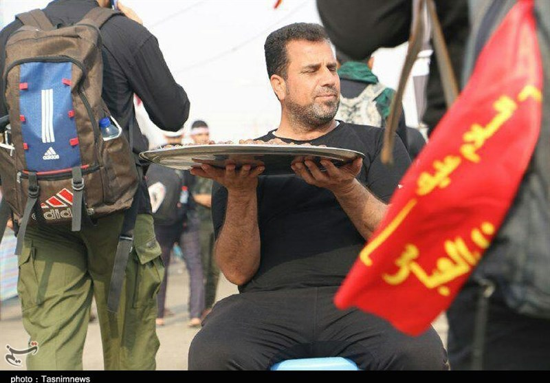 پیام سفیر ایران به مردم و مسئولان عراق/اثرگذاری ویزای انفرادی در امنیت مراسم+فیلم