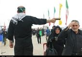 استان مرکزی 31 موکب در ایام اربعین حسینی برپا میکند