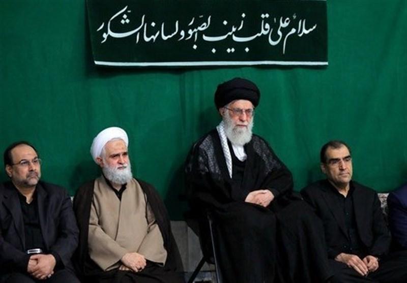 اسلامی انقلاب کا طے شدہ سفر مکمل طور پر پرامید، کامیابی اور تابناک مستقبل کی علامت