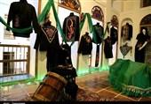 مراسمی شبیه عاشورا در اندونزی