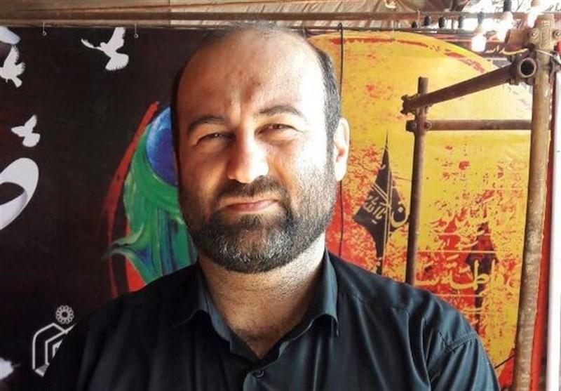 روزانه 10000 پرس غذا بین زائران حسینی در مرزهای منتهی به عراق توزیع میشود