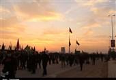 استان مرکزی 26 موکب در عراق برپا میکند