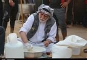 اربعین حسینی و یک تفکر نهادینه شده در ملت عراق