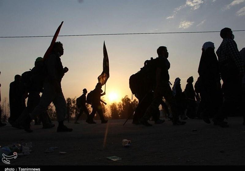 مصاحبه استادان عراقی: راهپیمایی اربعین پدیدهای فراگیر و به نماد و حامی مقاومت تبدیل شده است
