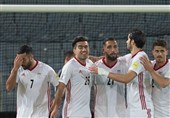Iran Beats Venezuela 1-0 in Friendly