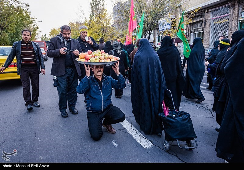اجتماع بزرگ «جاماندگان اربعین» در تبریز برگزار میشود