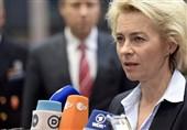 آلمان مذاکره با اسد برای حل بحران سوریه را لازم دانست