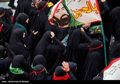 اربعین حسینی در کربلای معلی